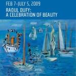 Raoul Dufy Exhibit