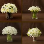 DETAILS: MEREDITH OF BELLE FLEUR FLOWERS