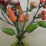 FRIDAY FLOWERS: ORNAMENTAL PEPPERS