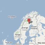 FABULOUS FIND: THE TREE HOTEL IN SWEDEN