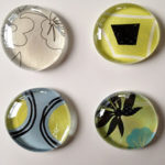 GLASS MAGNETS YOU WILL WANT TO MAKE!