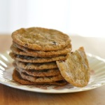 CHOCOLATE CHIP COOKIES: THE BEST!