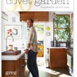 LATEST DISCOVERY: COVET GARDEN MAGAZINE
