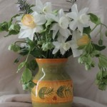FRIDAY FLOWERS: START WITH A VASE