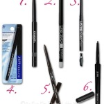 LET'S TALK EYE LINERS