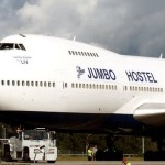 MAKE YOUR BOEING 747 HOTEL RESERVATION!