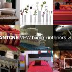PANTONE HOME & INTERIORS WEBINAR