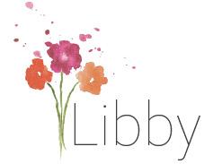 Libby Wilkie Designs Logo