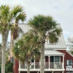 TRAVEL: TO ST. AUGUSTINE, FLORIDA