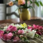 FRIDAY FLOWERS: SNAPDRAGONS
