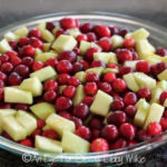 THANKSGIVING AND CRANBERRIES