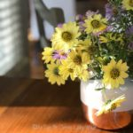 FRIDAY FLOWERS: HELIANTHUS LOVE