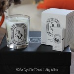 LIBBY'S LIKES: DIPTYQUE CANDLES