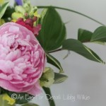 FRIDAY FLOWERS: PEONIES