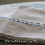 PERFECT LINENS GIVEAWAY!