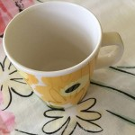 KEEPING IT CLEAN: COFFEE AND TEA STAINS!