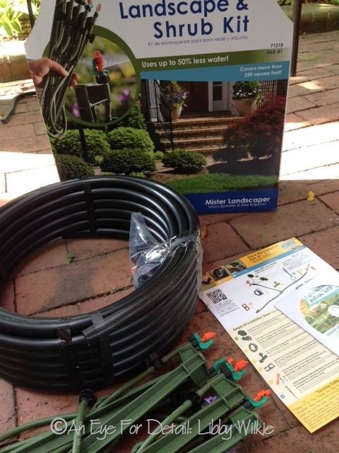 Mister Landscaper Kit 2