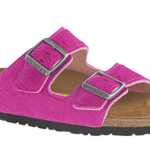 BIRKENSTOCKS: WHAT'S OLD IS NEW AGAIN