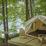 GLAMPING: HAVE YOU TRIED IT?