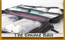 The Emme Bag