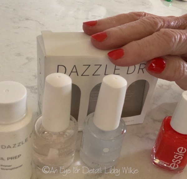 Dazzle Dry Discovering This Nail Polish System An Eye For
