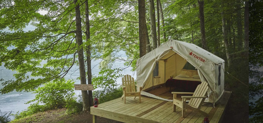 GLAMPING: HAVE YOU TRIED IT?   An Eye For Detail